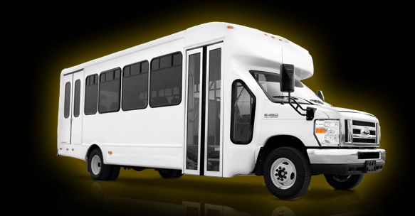 20 Passangers Mini Shuttle Bus (Mini Motos) Services in Sacramento, Ca