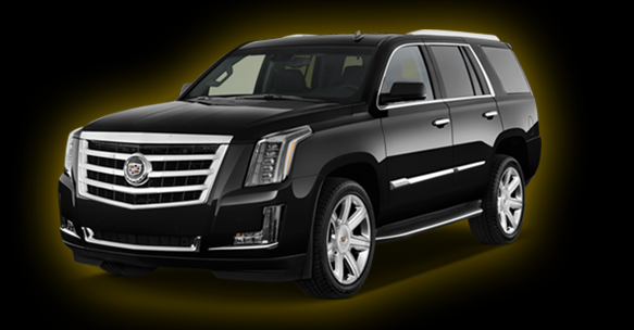 Cadillac Escalade Executive SUV by Neumann Enterprises