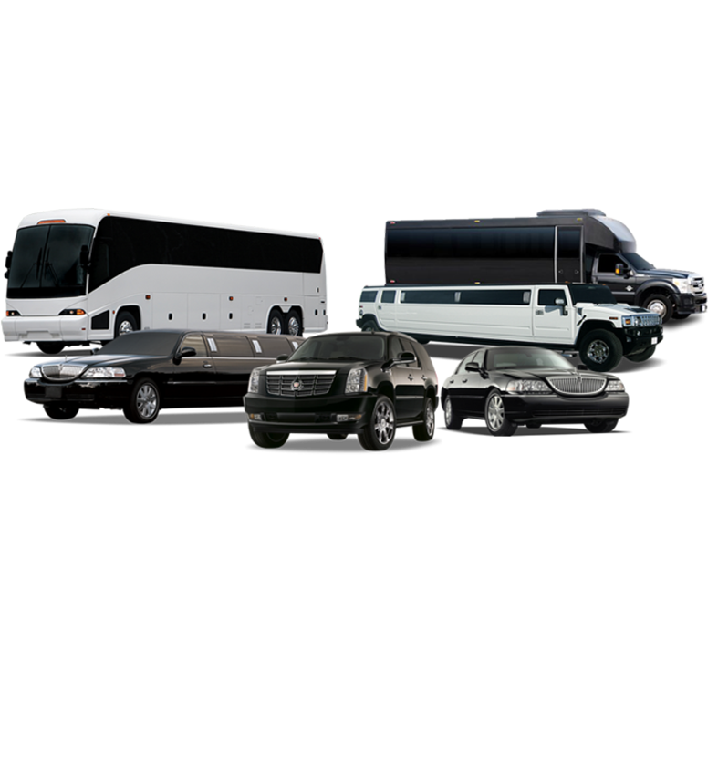 Limousine and Valet Service in Sacramento, Ca