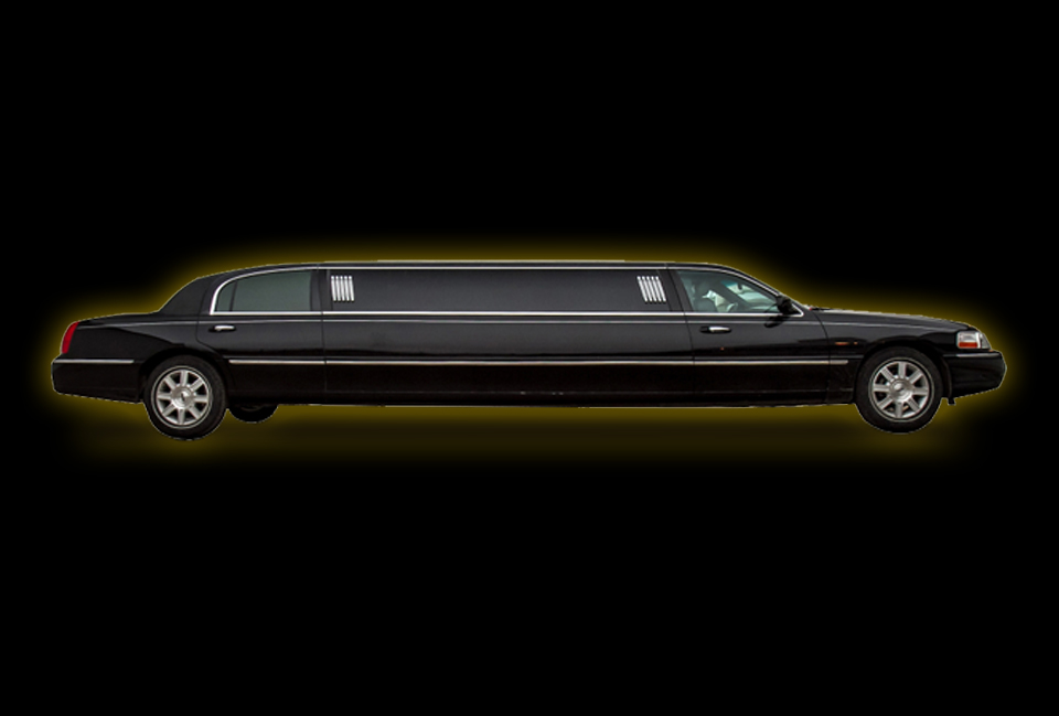 10 Passenger Capacity Lincoln Limousine 120 by Neumann Enterprises