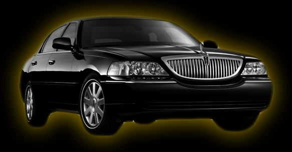 4 Passenger Capacity Lincoln Town-Car Sedan by Neumann Enterprises