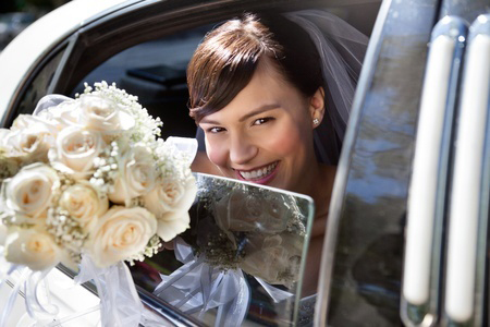 Wedding Limousines Services by Neumann Enterprises